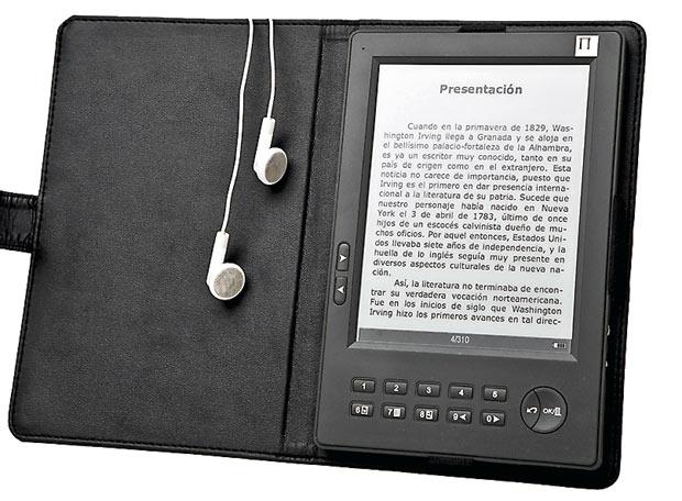 El Futuro Del Libro Electrónico