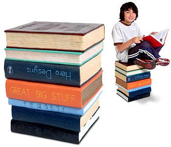 La mar de libros