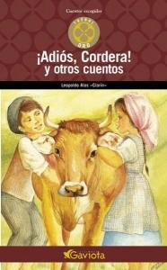 el libro de adios cordera y otros cuentos: