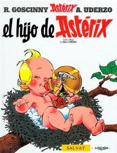 asterix hijo