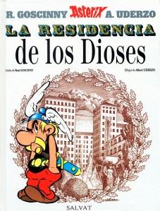 asterix residencia