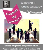 Clubes Lectura