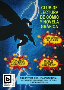 cartel club lectura 2013-14 mini