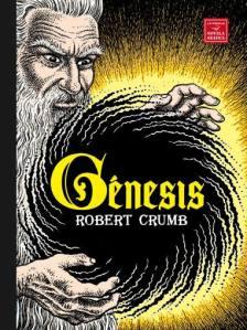 genesis crumb