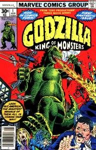 Godzilla_Vol_1_1