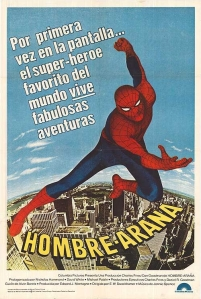 telefilme spiderman