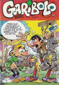 PacoTecla 1986 Garibolo 1