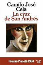 La cruz de San Andrés