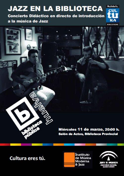 cartel-concierto-Jazz