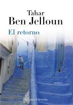 El retorno de Tahar Ben Jelloun