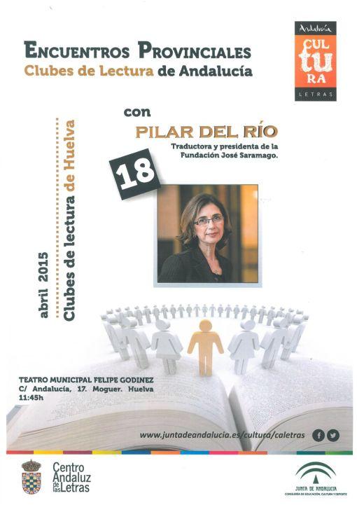 Encuentro-clubes-lectura-Huelva-2015