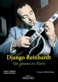 Django Reinhardt: un gitano en París