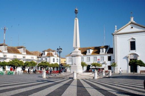 Tour histórico cultural Vila Real Santo Antonio