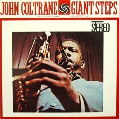 John Coltrane - Giant Steps