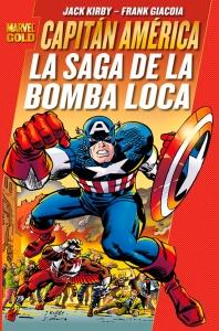 capitan america bomba loca