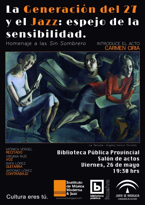 Cartel Biblioteca Web