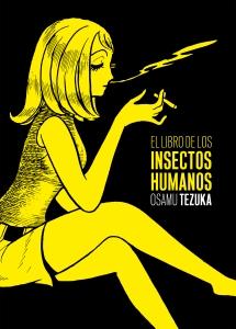 insectos humanos