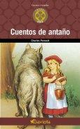 CUENTOS DE ANTAÑO Gaviota DIGITALIZAR otra edición