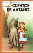 CUENTOS DE ANTAÑO Gaviota DIGITALIZAR