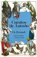 CUENTOS DE ANTAÑO Perrault ANAYA 1983 small